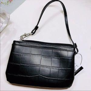 Wilson's Leather CashWrap Wristlet, NWT